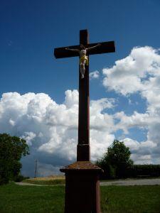 Das Kreuz mit dem Kreuz und der Spaßgesellschaft