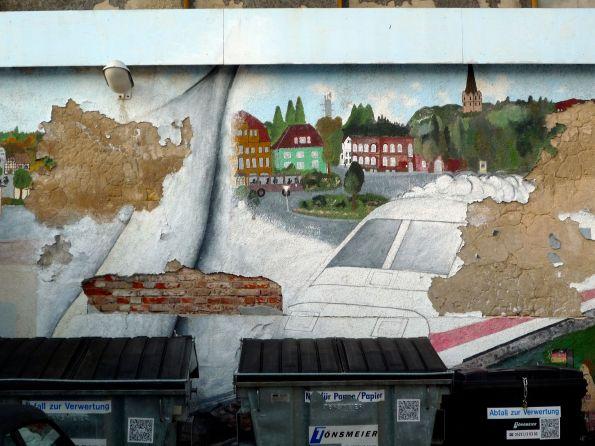Street Art Herford