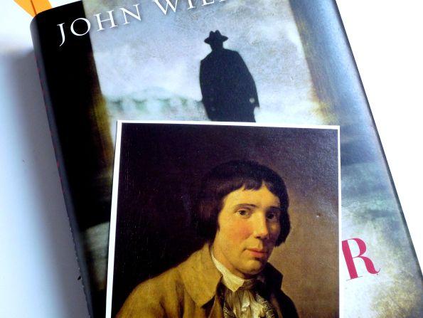 Ihn sehe ich als Vorfahr John Williams': Karl Philipp Moritz