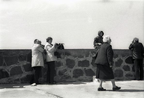 Mehr-Generationen-Mole in Warnemünde © Christian Brachwitz