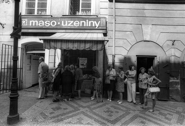 Es war nicht alles schlecht, schon gar nicht in Prag © Christian Brachwitz