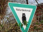 Naturdenkmal, was störts den Sturm
