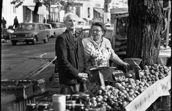 Alle Äpfel dieser Erde, und das eingeweckte Obst noch dazu © Christian Brachwitz