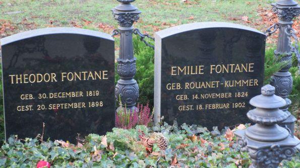 Theodor und Emilie