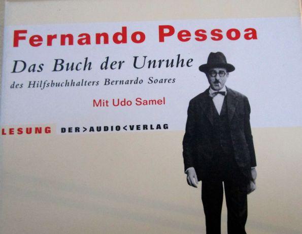Fernando Pessoa für unterwegs