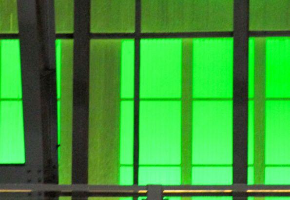 Das Licht der Träume – ist es grün?