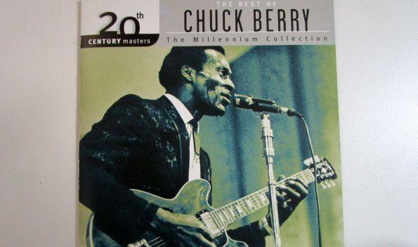 Ich glaube,diese CD hab ich mir vor Jahren in Boston gekauft, in einem traumhaften Plattenshop (wenn ich auch mal ein bisschen angeben darf)