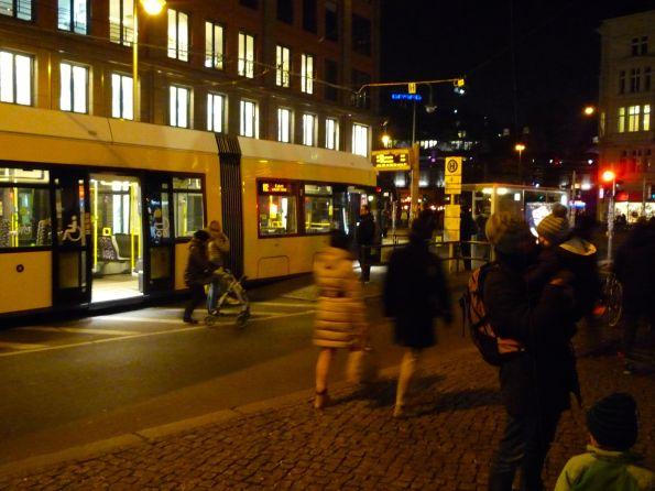 11. 11., keine Narren unterwegs, das heißt, wer weiß © Fritz-Jochen Kopka