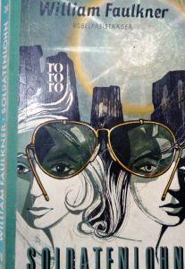 Frühe rororo-Taschenbücher. Ich erinnere mich: 1960 im KadeWe gekauft